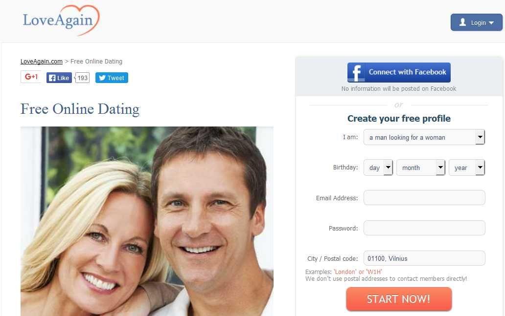 kas yra tinkama pažintys amžiaus ribos dating website 21 metų