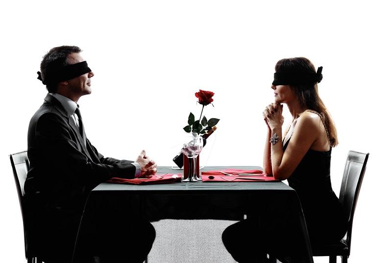 kaip žinoti jei jūs į pasimatymus