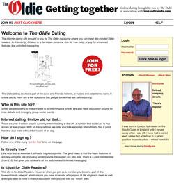 kaip sukurti pažinčių svetainę