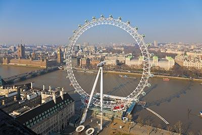 london eye greitasis pažintys