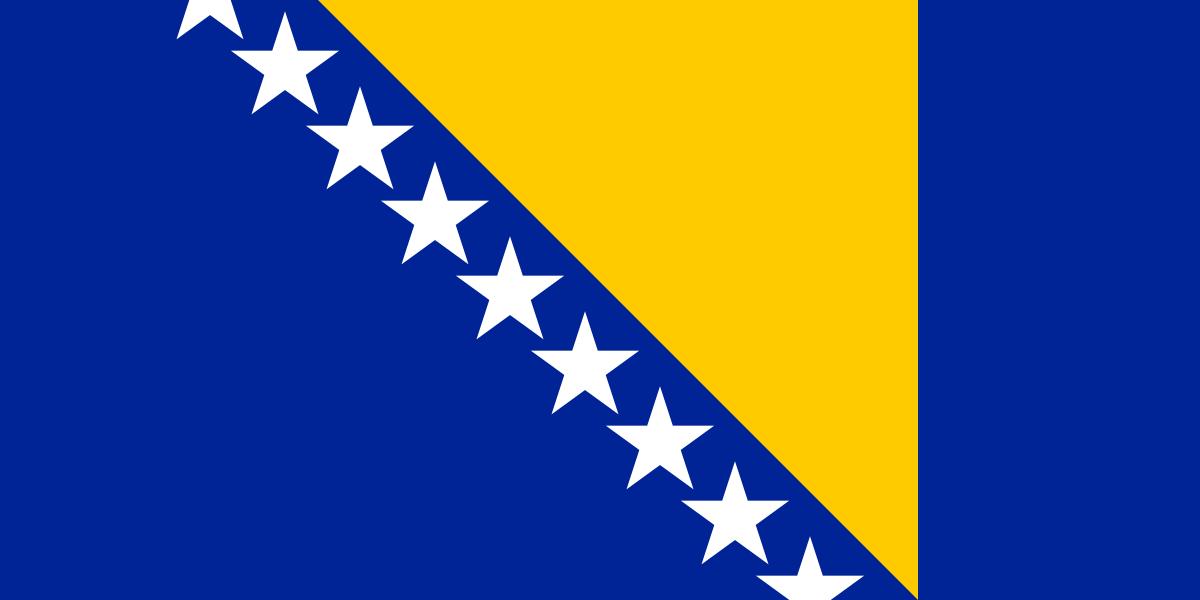 pažintys bosnija ir hercegovina