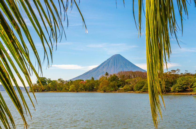pažintys nikaragva muitinės