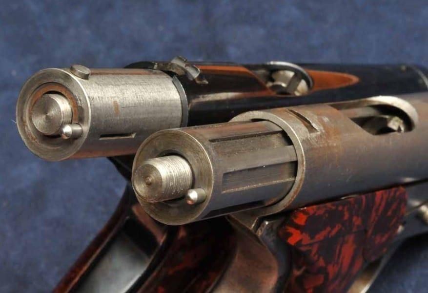 remington šautuvas pažintys